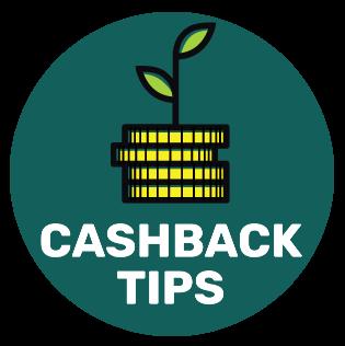Cashback Tips